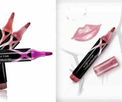 Lipfinity Lip Tint: un nuevo color para tus labios