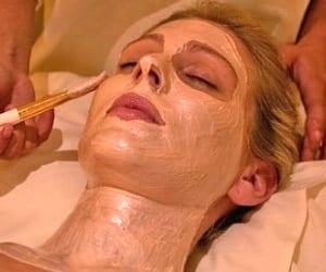 Mascarilla casera contra el acné