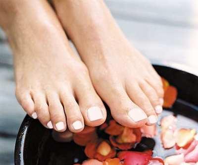¿Tienes tus pies preparados para llevar sandalias?