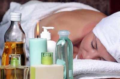 Los aceites naturales te ayudan a lucir una piel perfecta