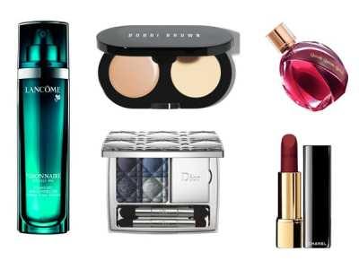 Los 5 productos que desearás este otoño