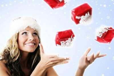 Prepárate para estar radiante estas navidades (II)