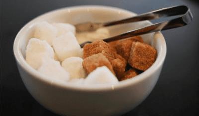 Operación Verano: Azúcares VS Edulcorantes