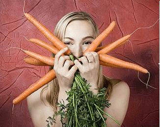 Operación verano: Alimentos que nos ponen morenas
