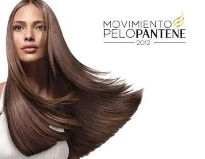 Pelo Pantene 2012, ¡empieza el concurso!