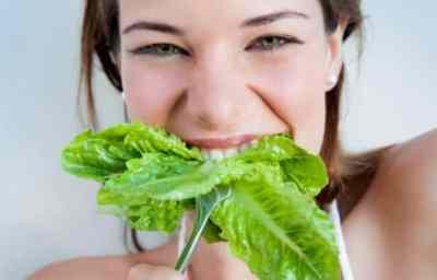 10 alimentos que te ayudarán a reducir tu cintura