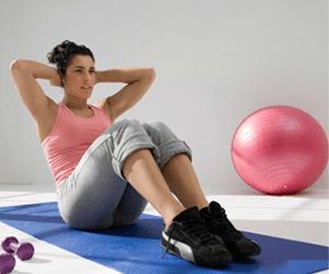Ventajas y desventajas de hacer deporte en casa