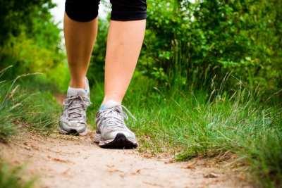 ¿Qué beneficios te proporciona andar?