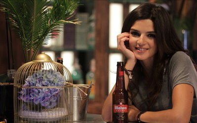 La Mahou Collection llega de la mano de Clara Lago
