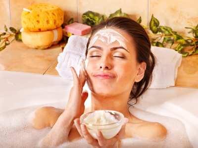 8 mascarillas para cuidar tu piel y tu cabello