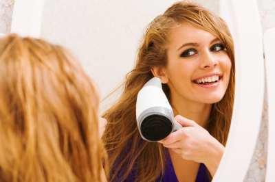 Consejos para usar bien el secador de pelo