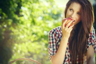 7 Beneficios de la manzana