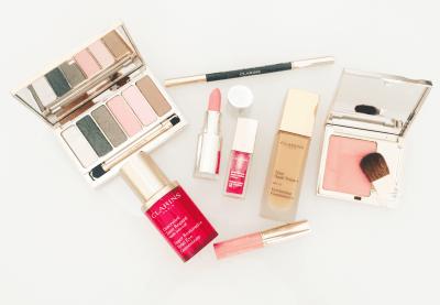 Maquillaje de primavera: Garden Escape de Clarins