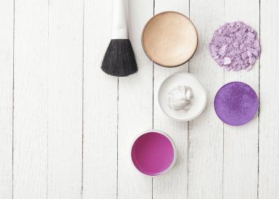 """Buscando el efecto """"maquillaje natural"""" con Miracle Cushion de Lancôme"""