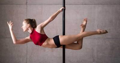 Pole Dance, ¿por qué practicarlo?