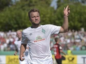 Wormatia Worms im DFB-Pokal gegen Werder Bremen - DeichStube