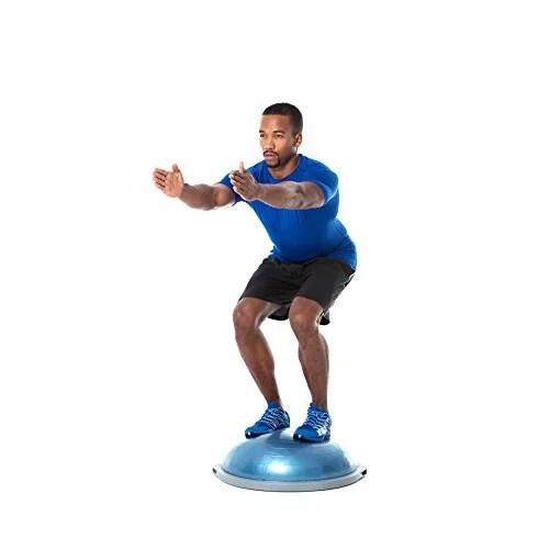 BOSU Balance Trainer - Balancetraining