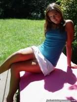 Fresches Teen Girl