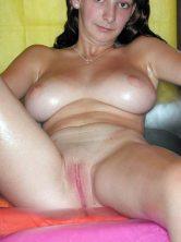 Riesen Titten