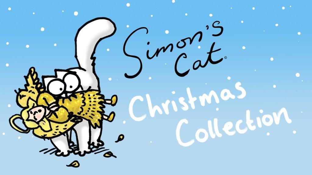 Simon's Cat – Die Christmas Compilation