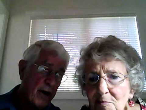 Webcam 101 for Seniors….