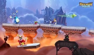 Publicada la release de Rayman Legends para PS3 por STRIKE