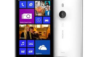 Nokia presenta el Lumia 925, su nuevo gama alta con WP 8