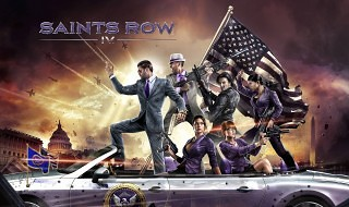 Publicada la release de Saints Row IV para PC por RELOADED