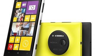Lumia 1020 a la venta en España el 4 de octubre por 699€
