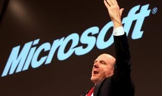 Steve Ballmer anuncia su retirada como CEO de Microsoft