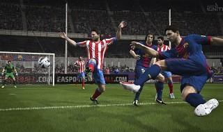 El ambiente de los estadios en un nuevo trailer de FIFA 14 para Xbox One y PS4