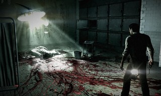 The Evil Within: 20 minutos de gameplay