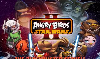 Angry Birds Star Wars II ya disponible para iOS, Android y Windows Phone