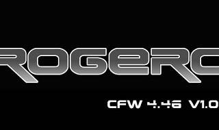 Rogero CFW 4.46 1.01 para PS3 con Toolbox para StealthMan