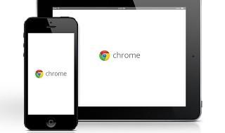 Chrome se actualiza en iOS a la versión 29.0.1547.11