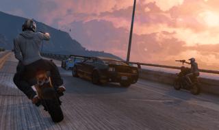Nueva información sobre Grand Theft Auto Online