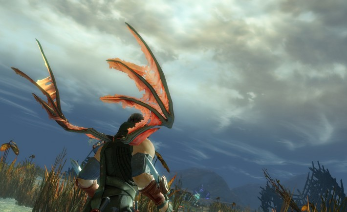 GW2 2013-09 - 04 - Wings of the Sunless
