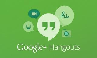 Bug en Hangouts y Google Talk envía mensajes a destinatarios equivocados