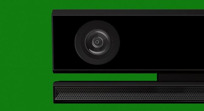 Kinect-Xbox-One