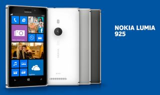 El Nokia Lumia 925 llegaría a México el 30 de septiembre