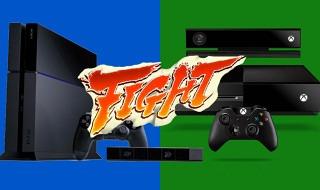 PS4 ha vendido casi el doble que Xbox One en enero