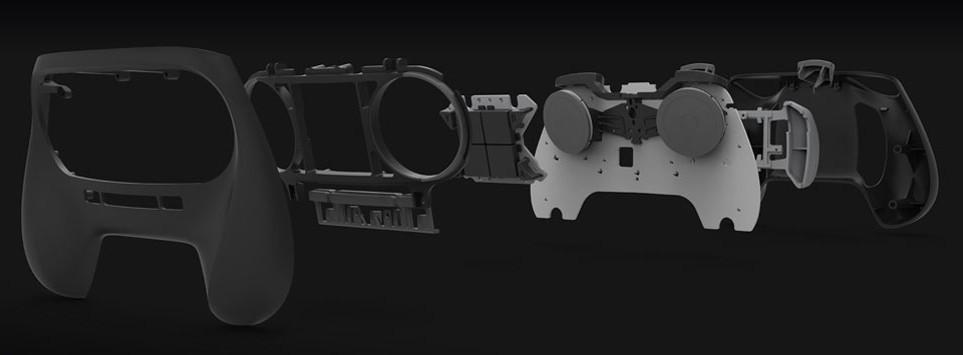 Steam Controller 2