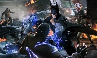 Batman: Arkham Origins tendrá un modo de dificultad extrema