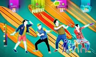 Publicada la release de Just Dance 2014 para PS3