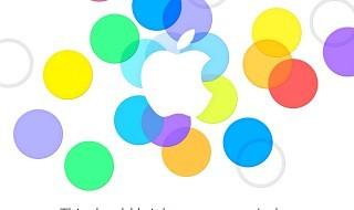 Apple confirma el evento relacionado con iPhone para el 10 de septiembre
