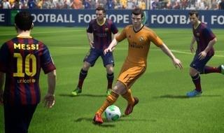 Filtrada la versión NTSC de FIFA 14 para Xbox 360