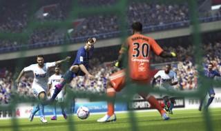 Parche para jugar más tiempo a la demo de FIFA 14 de Xbox 360