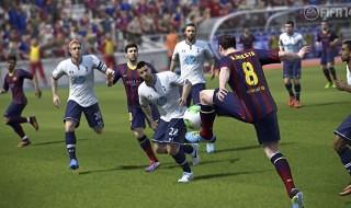 Publicada la demo de FIFA 14 para Xbox 360