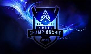 Empieza el League Of Legends 2013 World Championship