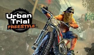 Urban Trial Freestyle estará disponible para PC el 18 de septiembre